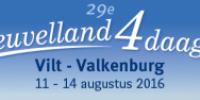 UPDATE: Werkschema Heuvelland4daagse