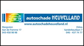 Autoschade Heuvelland