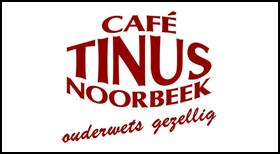 Cafe Tinus Noorbeek
