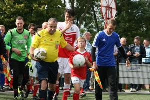 Foto's pupil vd week zondag 20 september: Loeke Pinckers