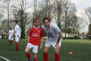 Foto's pupil van de week zondag 2 april: Sepp Brull