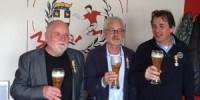 Koninklijke onderscheiding voor Jo Heusschen, Jef van Wissen en Leon Kuijpers