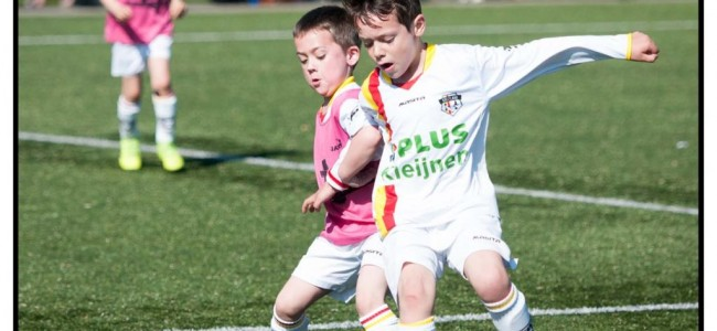 Foto's Eijsden-Margraten toernooi