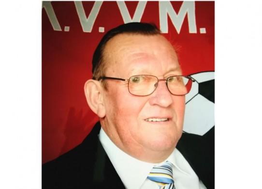 In memoriam: Hubert Stassen
