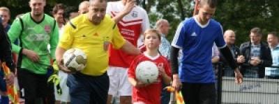 Foto's pupil vd week zondag 20 september: Loeke Pinckers