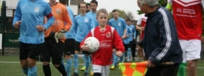 Foto's pupil vd week : Lukas Frints