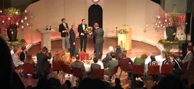 Sportgala Eijsden-Margraten: Peter Meertens wint de vrijwilligersprijs!