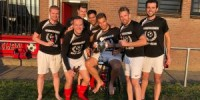RKVVM wint 7×7 toernooi in Bemelen