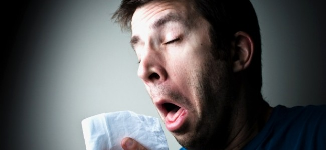 Sporten – verkoudheid – griep