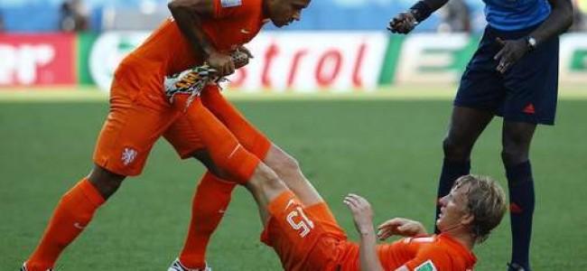 Sporten met een blessure: 4 tips