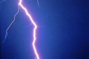 Sport en onweer