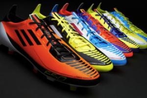 Nieuw seizoen, nieuwe voetbalschoenen?